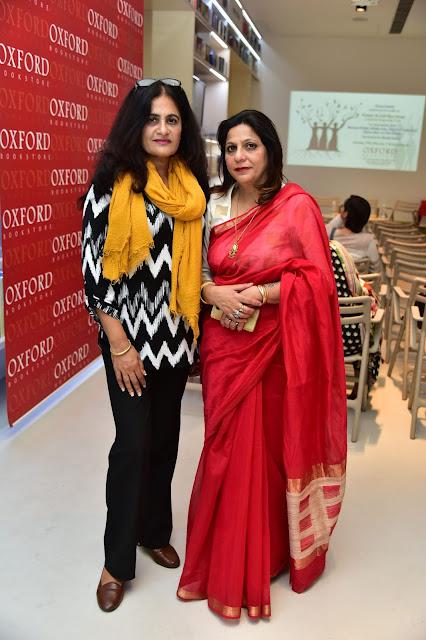 Shashi Sunny and Neena Gulati-