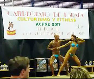 Culturismo Aranjuez