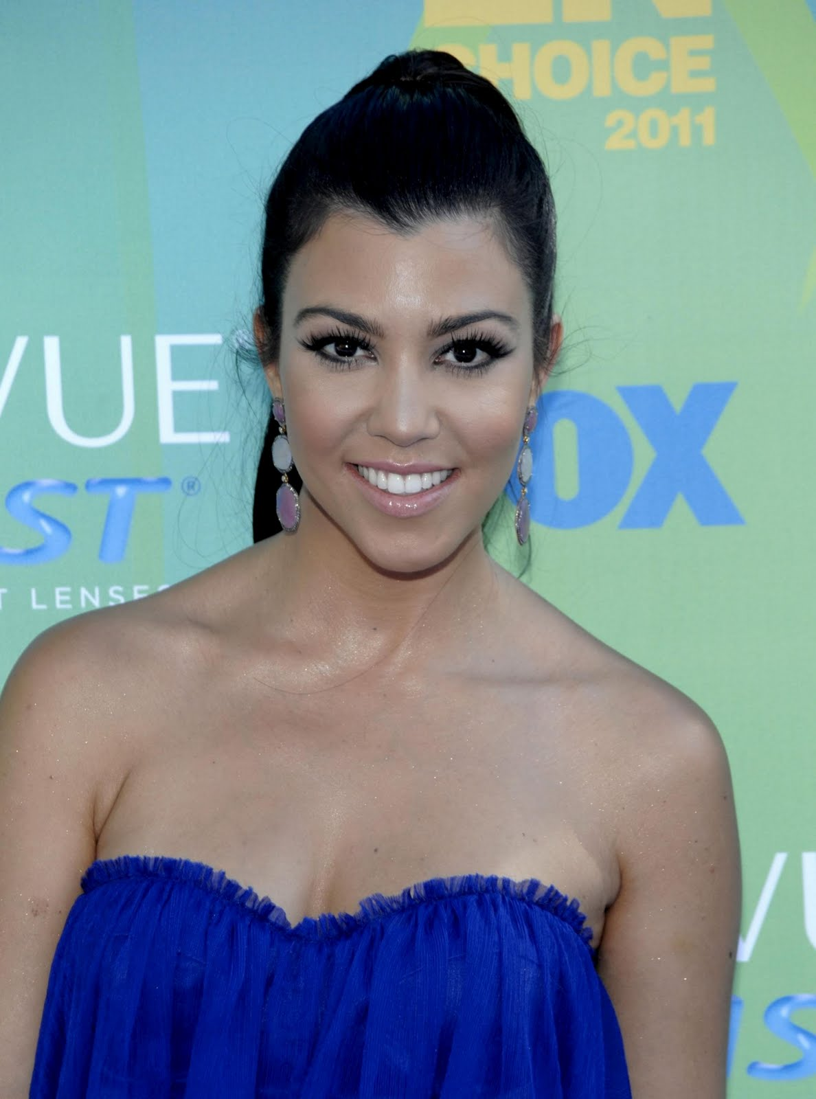Kourtney Kardashian Nude Pictures