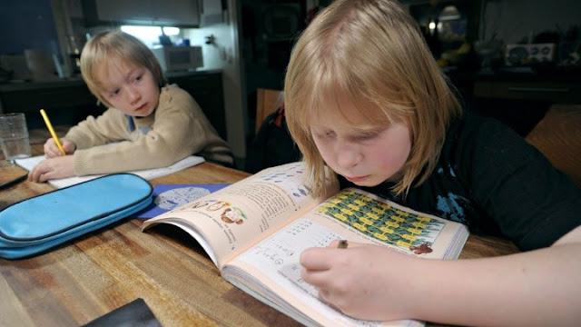 Γιατί το εκπαιδευτικό σύστημα της Φινλανδίας είναι παγκόσμιο σημείο αναφοράς