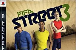 FIFA Street 3 [1.97 GB] PS3 CFW