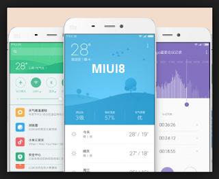 Tutorial Cara MengUpgrade HP Xiaomi Redmi 2/Prime ke MIUI 8