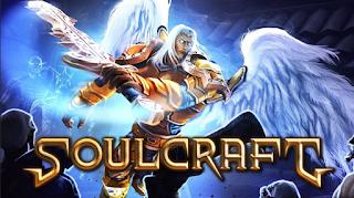 Download SoulCraft v2.9.5 Mod Apk (Unlimited Gold) Terbaru 2019