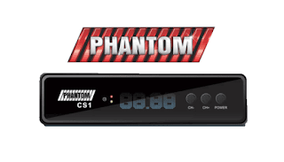Resultado de imagem para imagem Phantom CS1 Nova