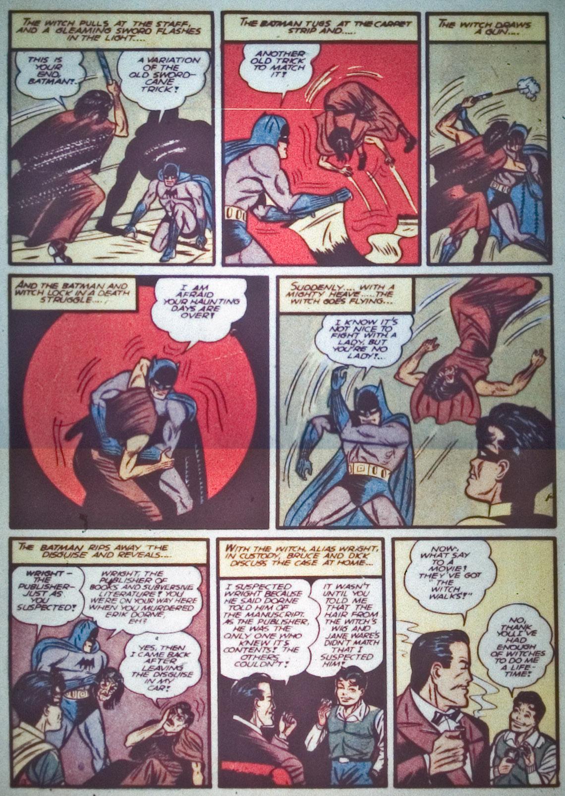 Read online World's Finest Comics comic -  Issue #1 - 97