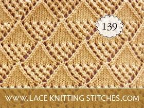 Lace Knitting 139