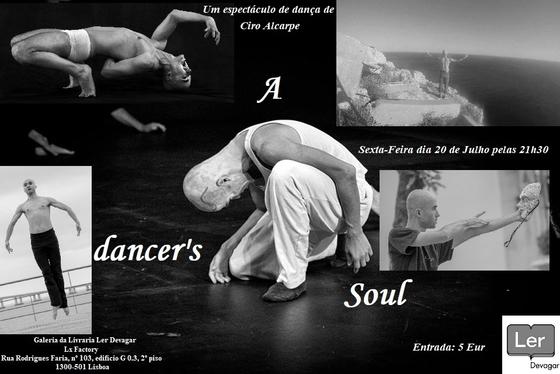 Dancer's Soul