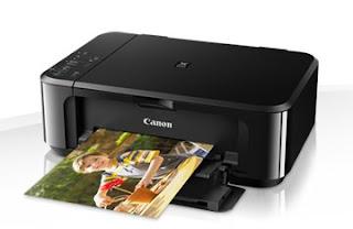 Canon PIXMA MG3650 Download Treiber