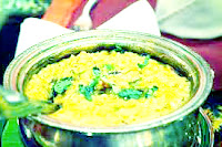 Birbals Khichdi short moral and witty story