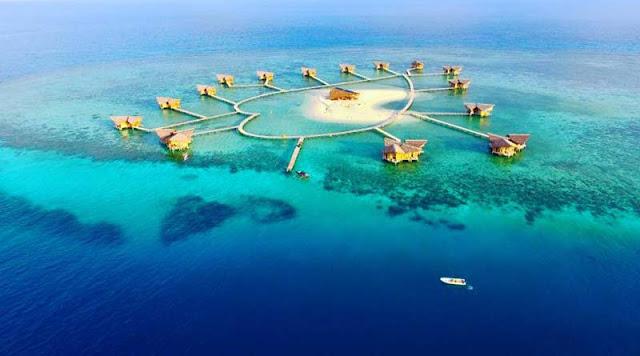 Merencanakan Liburan ke Pulau Cinta Bersama Skyscanner