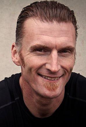 Seattle Author Mark Tucker: A Harrowing Story of Addiction