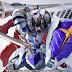 Metal Robot Damashii Knight Gundam [Real Type Ver.] - Release Info