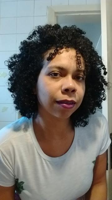 corte de cabelo crespo médio, dicas de cortes, cortes 2018, cortes de cabelos crespos, cortes para cabelos cacheados