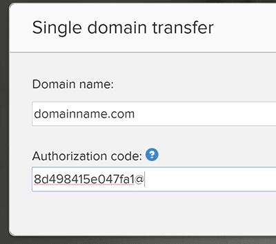 EPP Code Verification