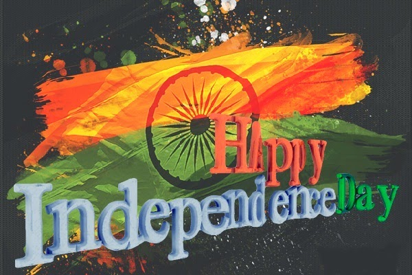 Whatsapp DP for Independence Day 2017