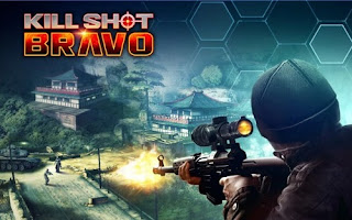 Kill Shot Bravo Mod Apk v5.0.1 (Unlimited Ammo)