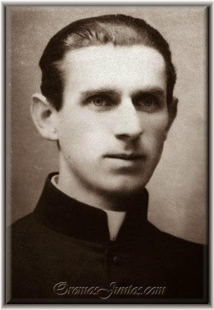 blaženi Boleslav Strzelecki - duhovnik in mučenec