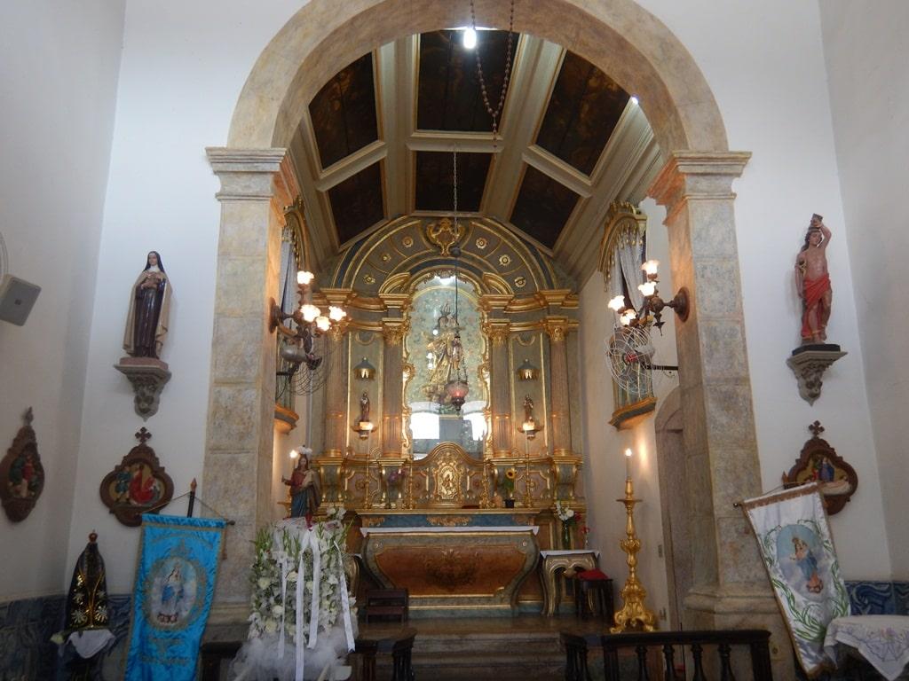 Igreja de Nossa Senhora da Penna Rio de Janeiro