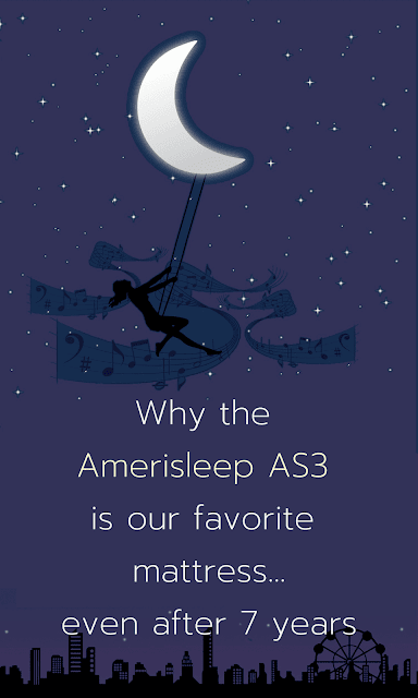 Amerisleep AS3