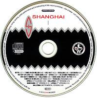 SHANGHAI - Shanghai [LTD-CD-013]