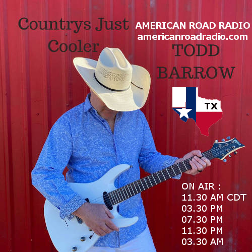 on air by American Road Radio