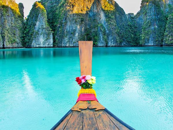 Travel Bajet dan Tips: Krabi, Thailand