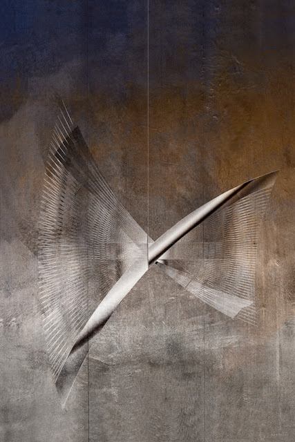 © 2017 All Rights Reserved. Bird on a wire by Jim Keaton- Structured Art