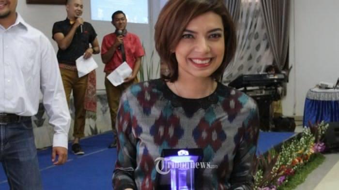 Setelah Diisukan Menjadi Mensos, Najwa Shihab: Saya Masih Cinta Dunia Jurnalistik