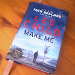 Book review 3// Make Me, by Lee Child