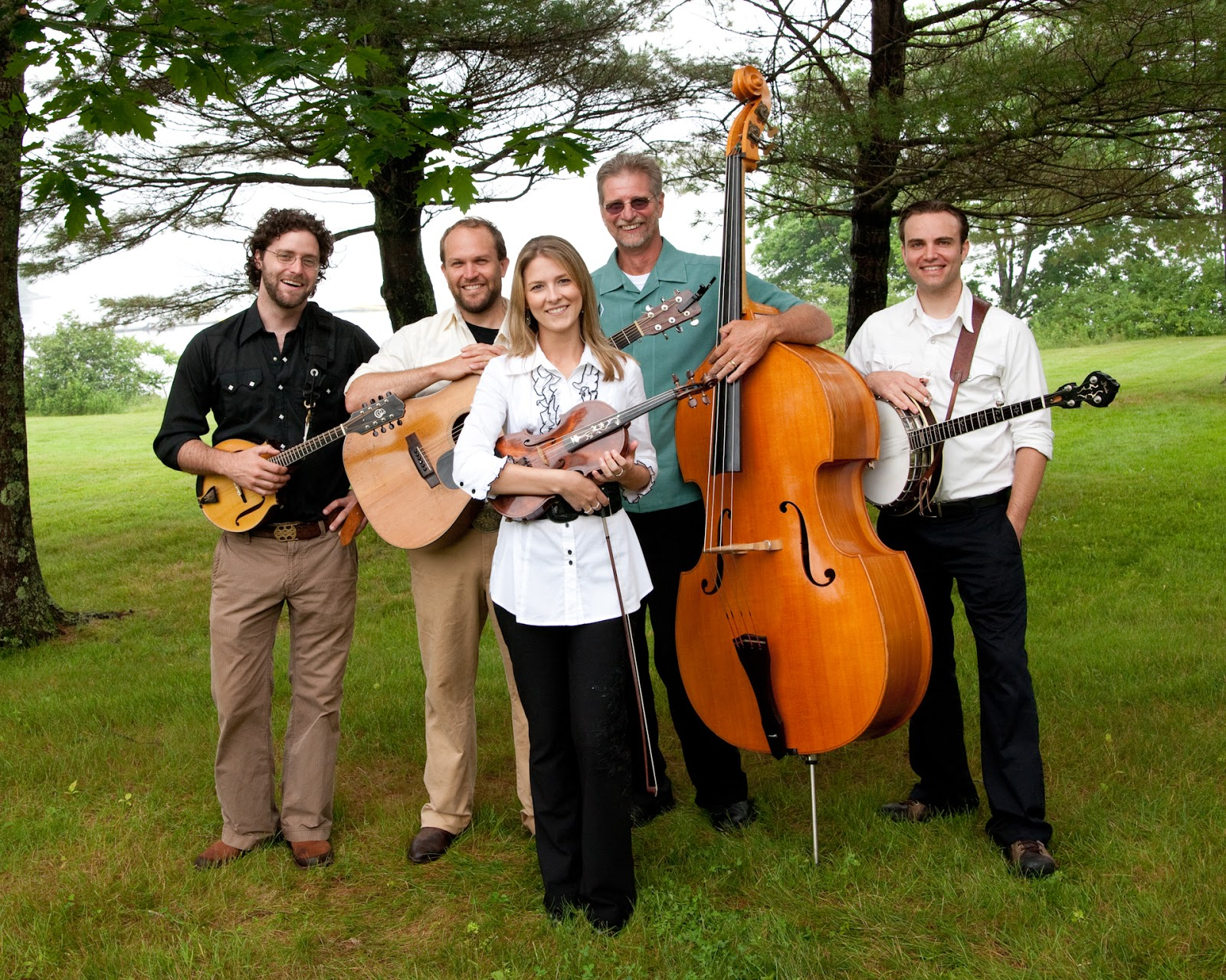 rocky coast news maine bluegrass band to play one longfellow square. Black Bedroom Furniture Sets. Home Design Ideas