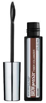 Eye Love Wednesday - sculpted brows from Maybelline, Physicians Formula and Eyeko!