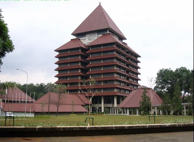 Universitas Terbaik di Indonesia - Universitas Indonesia