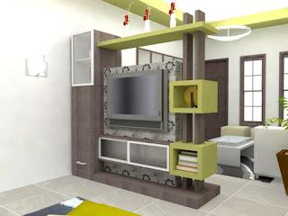 Model Lemari Rumah Minimalis Paling Banyak Dicari