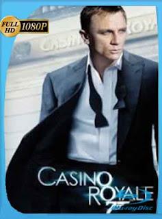 007 Casino Royale 2006 HD [1080p] Latino [GoogleDrive] DizonHD