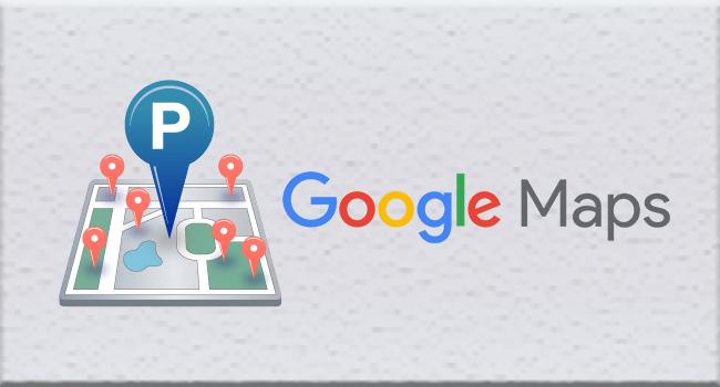 Google Haritalar İle Park Yeri Nasıl İşaretlenir