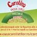 """Castiga un pachet cu produse Carolino si noul board-game """"Hai la masa"""""""