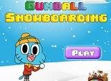 Gumball Snowboarding