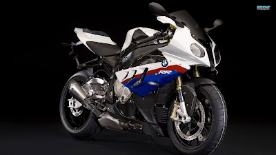 BMW S1000RR is a Super sport bike