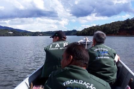 Proibição à pesca de espécies nativas começa na quarta-feira