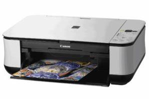 Cara Reset Printer Canon MP258 dan IP2770
