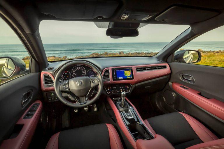 Diesel, Featured, Galleries, Honda, Honda HR-V, Honda Videos, New Cars, SUV, Video
