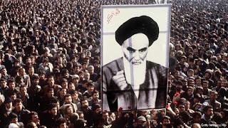 Syiah Iran Negara Teroris No 1 Di Dunia