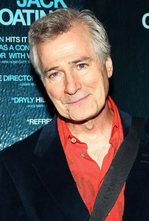 John Patrick Shanley. Director of Alive