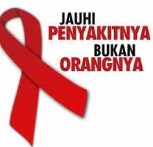 Jauhi 3 Hal Ini Agar Terhindar Dari Penyakit HIV/AIDS
