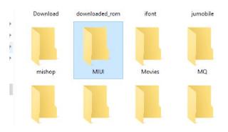 Cara Upgrade MIUI 8 ke MIUI 9 Tanpa Kehilangan Data, Begini caranya