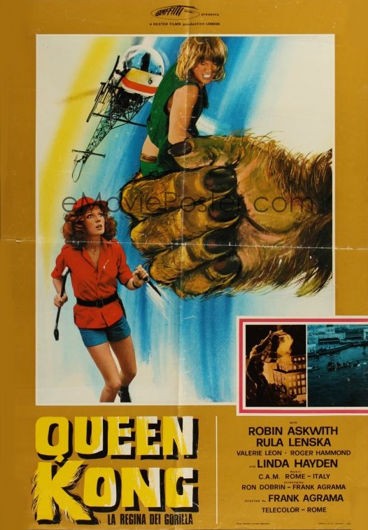 Queen Kong, Inc. in Los Angeles, CA | Company Info & Reviews