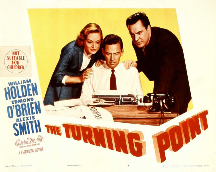 Laura's Miscellaneous Musings: Tonight's Movie: The ...