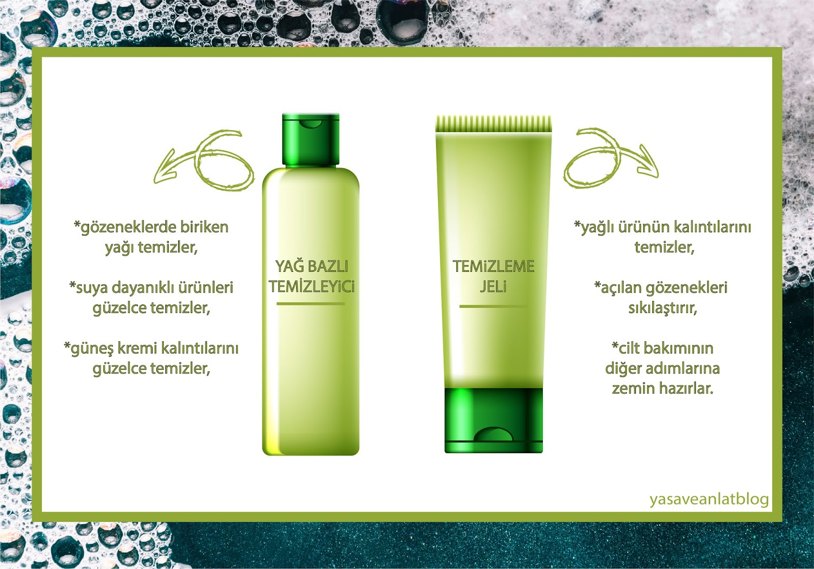 double cleansing nedir