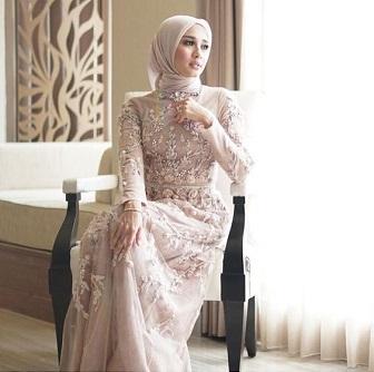 Baju Busana Muslim Terkini Paling Populer