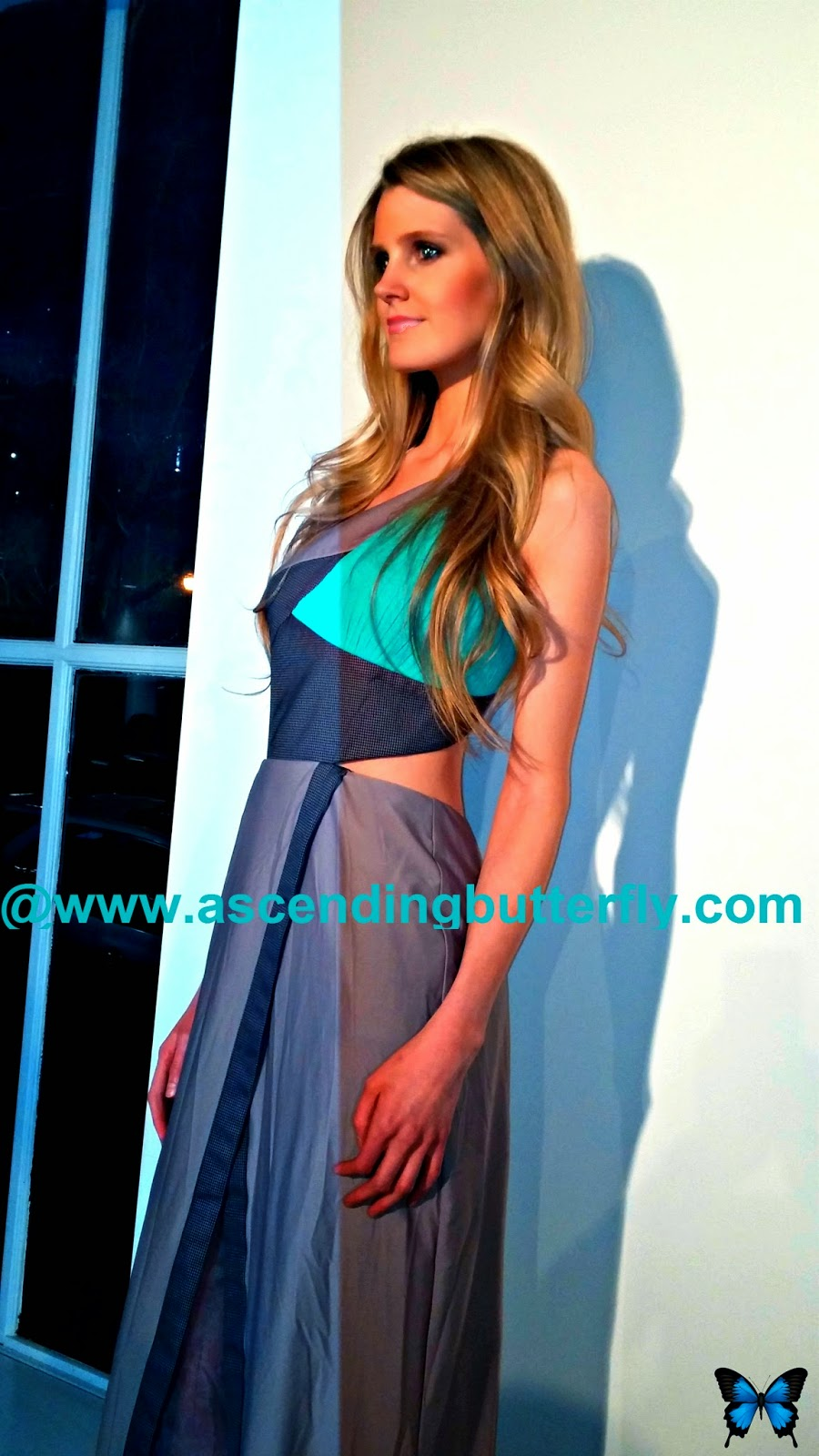 Gnossem Fashion Preview Maserati NYC Showroom February 2013, resort wear
